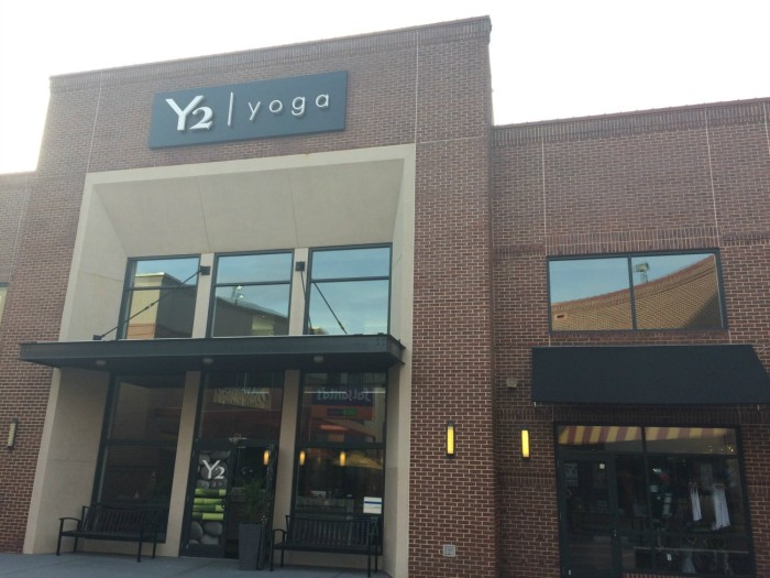 11,833 square feet of space, 3,000 active clients, 82 classes per week: Get to know Y2 Yoga by the numbers