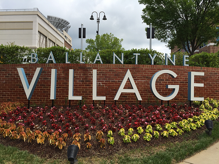 Ballantyne-Village