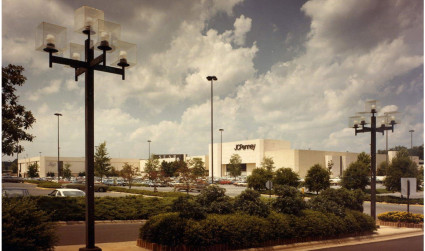 Days Gone By: The late, great Eastland Mall