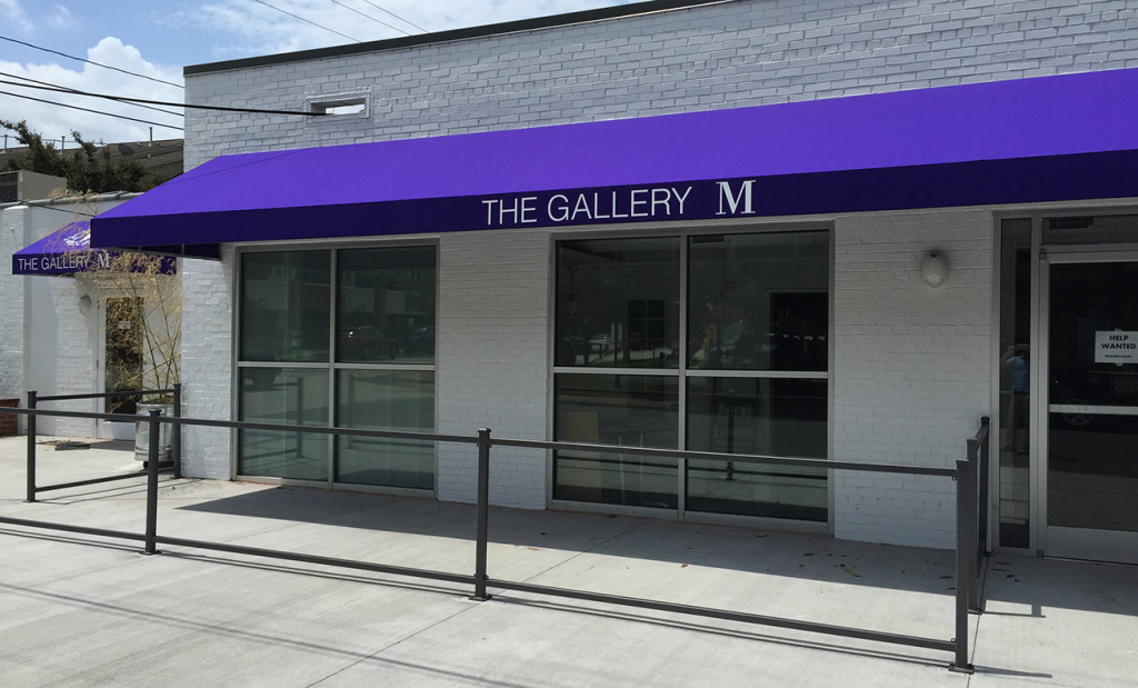 Wine, cakes, coffee and more! The Gallery M looks to add a little more culture and fun to South End.