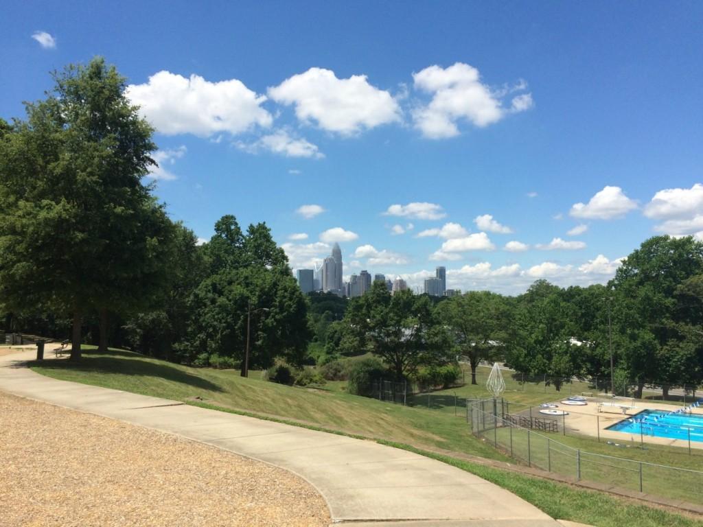 Cordelia Park Charlotte