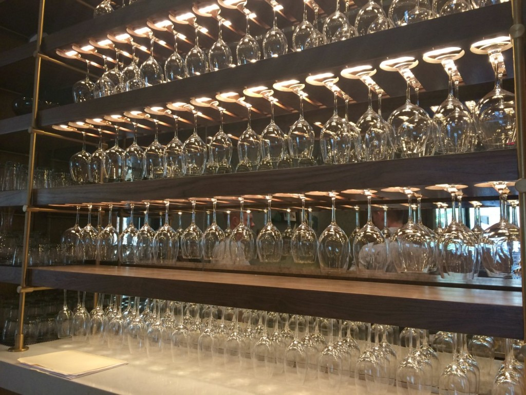 Wine Bar Alert: Corkbuzz opens today in Southpark