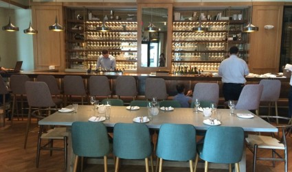 Top 5 hottest wine bars in Charlotte, right now – according...