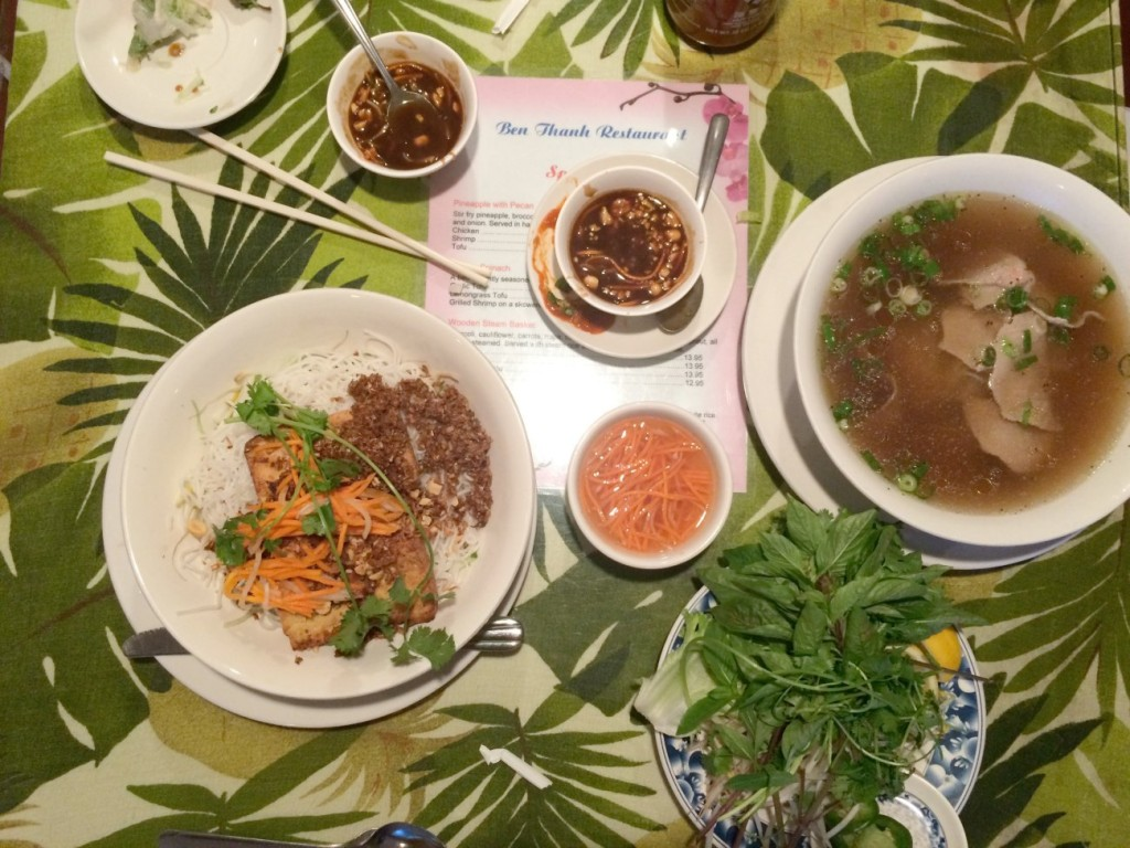 Have you been to Ben Thanh yet?