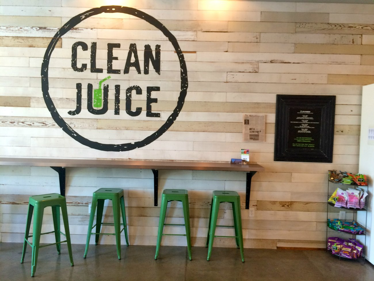 Recovering Taco Bell addict opens organic juice and smoothie bar and it's taking Birkdale by storm