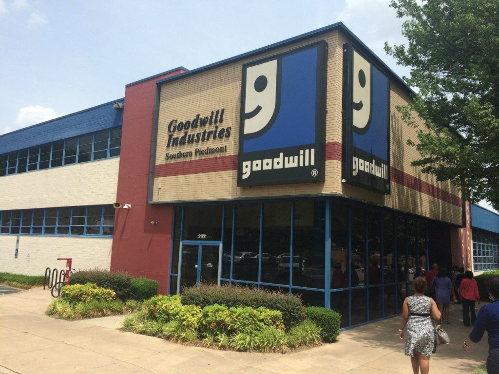 Goodwill Southern PIedmont