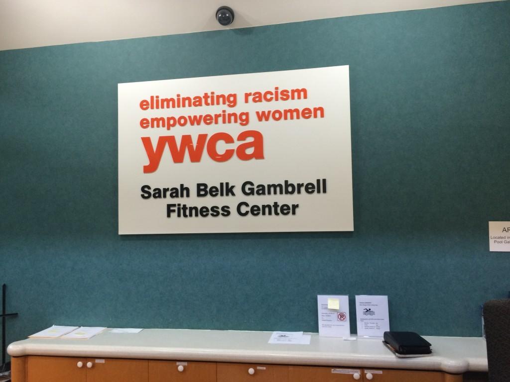 YWCA Charlotte