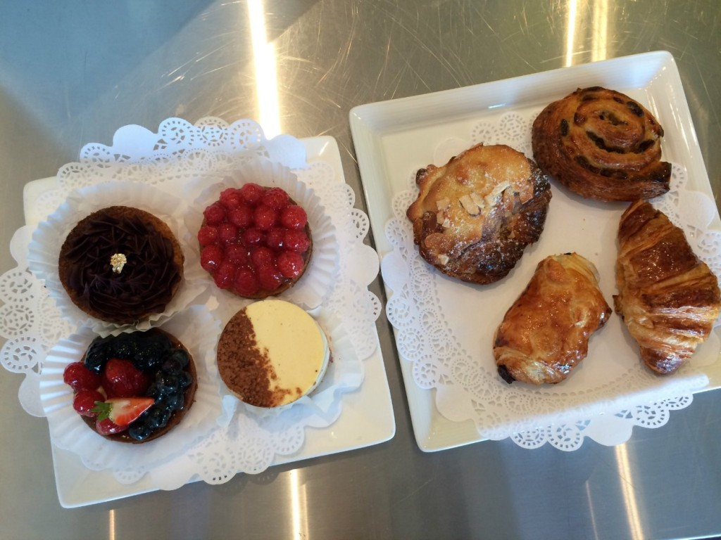 Renaissance Patisserie brings authentic French pastries to South End