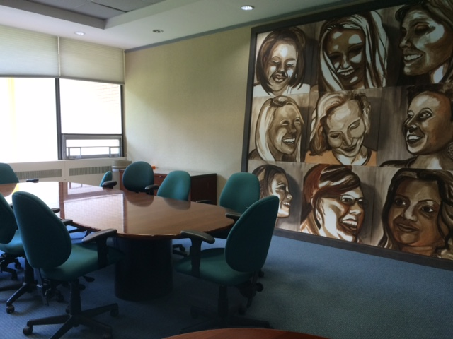 ywca charlotte conference room