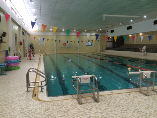 ywca pool charlotte