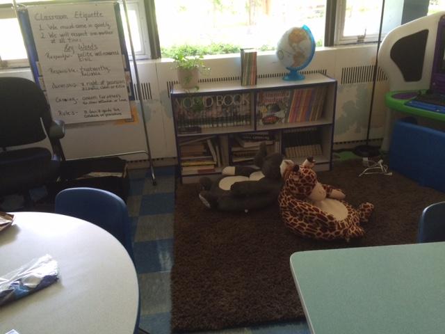 ywca classroom charlotte