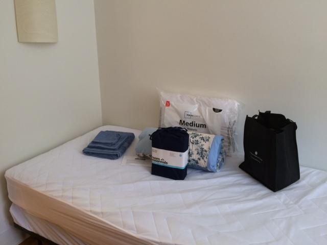 ywca bedroom charlotte
