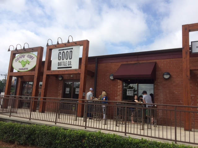 good bottle co south end events