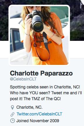 Charlotte Paparazzo