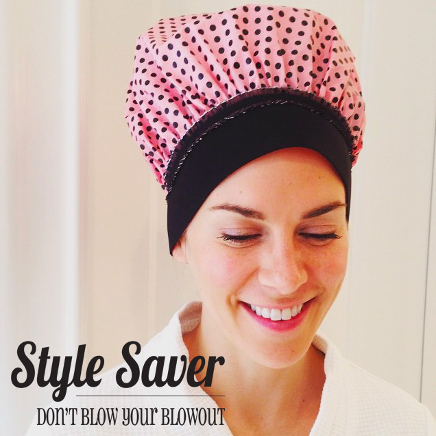 Style Saver by LT Brady