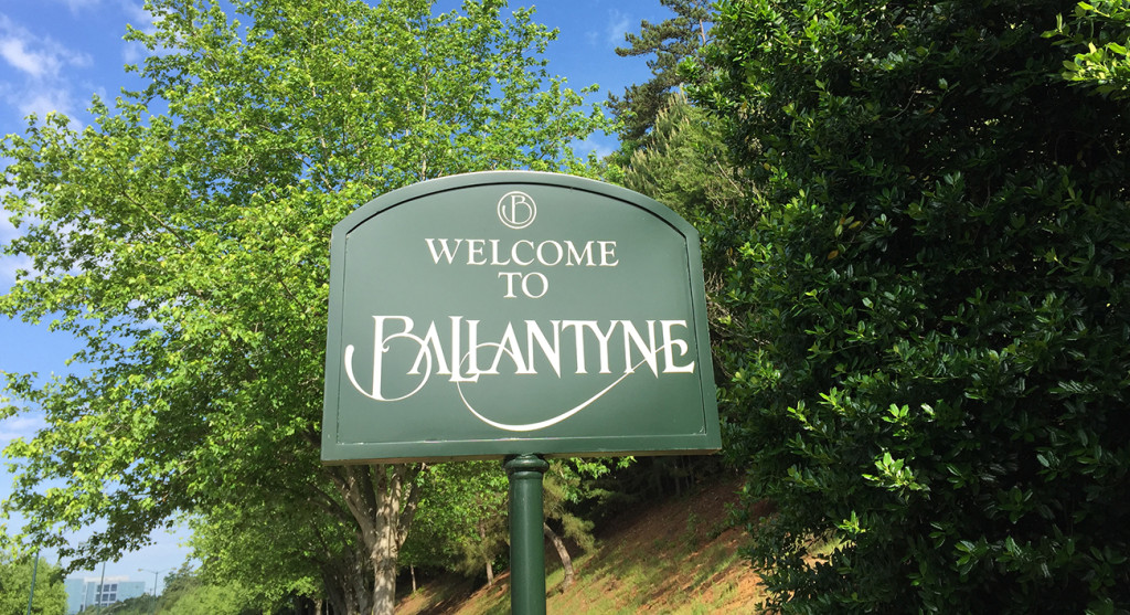 Top 25 reasons to live in Ballantyne