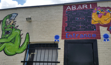 Classic Gamers Rejoice. Inside scoop from Abari owner Zach Pulliam.