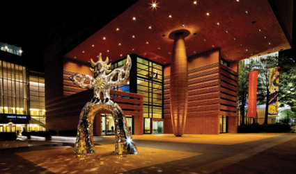 Top 5 Charlotte museums – according to thousands of Agenda readers