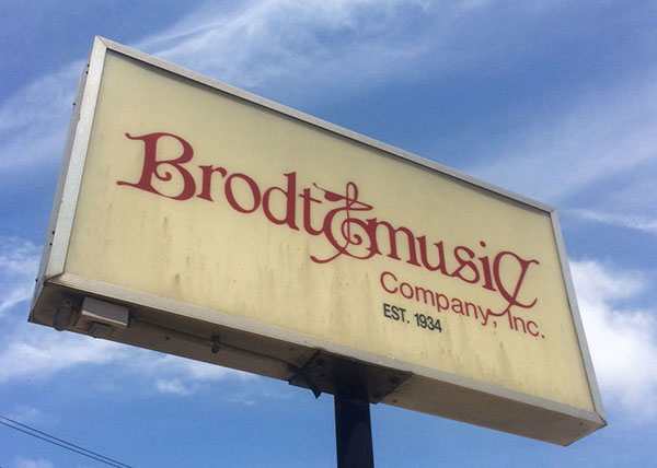 brodt-music-company-charlotte-nc