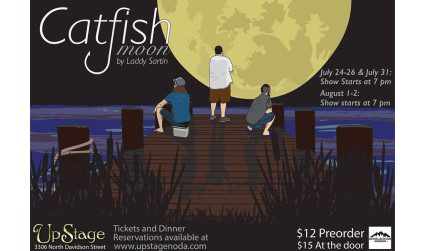 July theatre picks: If you only see one show this year – it should be Catfish Moon