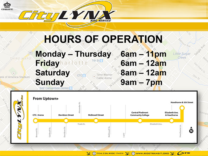 charlotte-streetcar-hours-of-operation