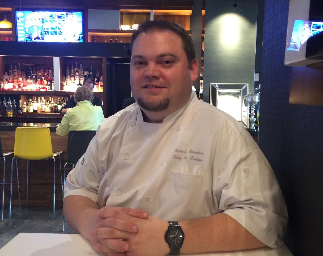 Behind the Kitchen: A conversation with Robert Reinken of Evoke