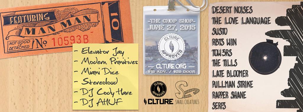 CLT Playlist: Live music picks for June 24 – 28