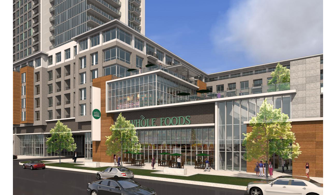 Crescent Communities is going to transform how you see Uptown – Part 1: Crescent Uptown (aka Whole Foods Uptown)