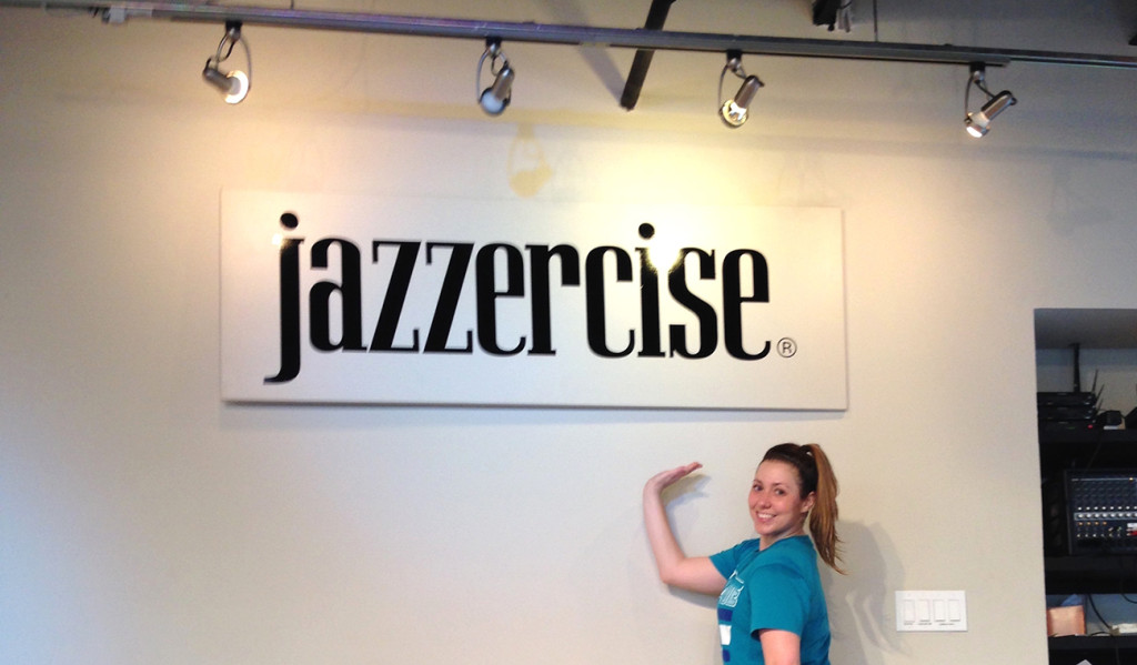 Breaking news: Jazzercise still exists