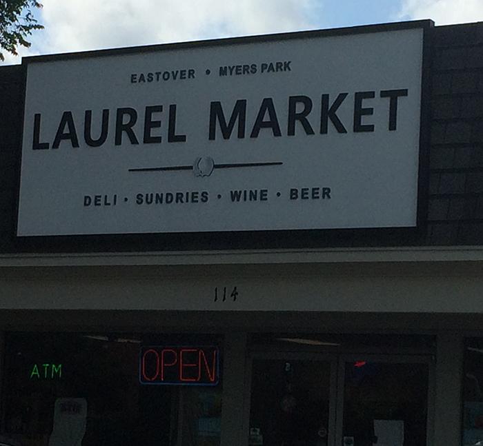 laurel-market