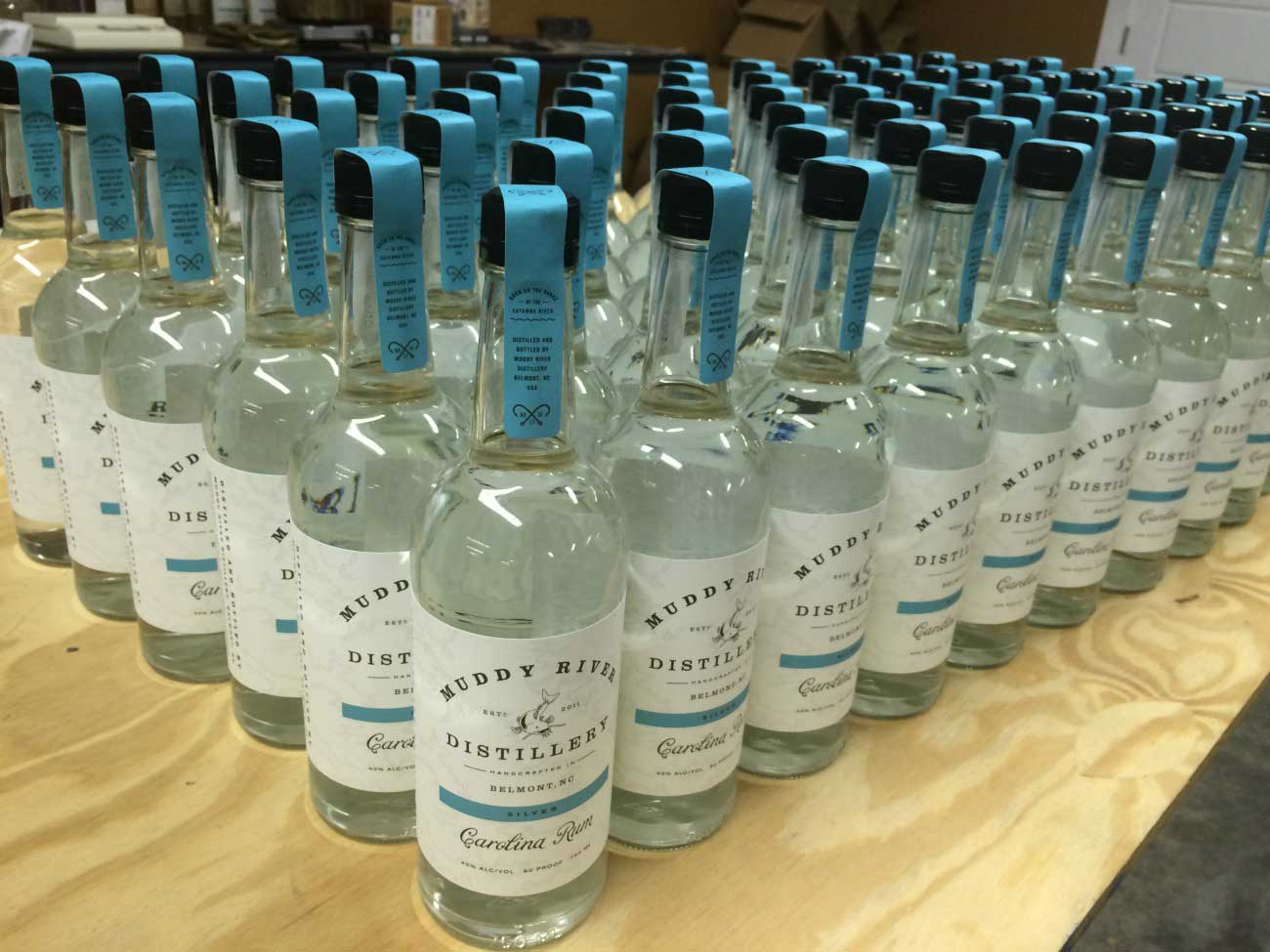 N.C. distilleries can soon sell bottles to customers