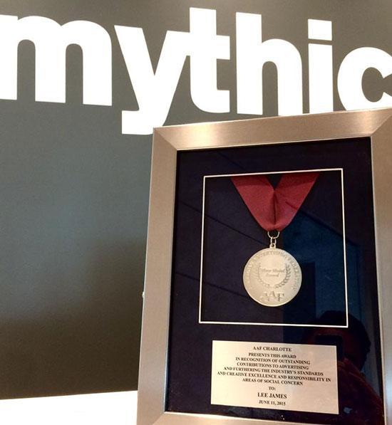 mythic-silver-medal-award-charlotte