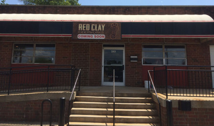 Ready for local cider? Red Clay Ciderworks sets date for Grand...