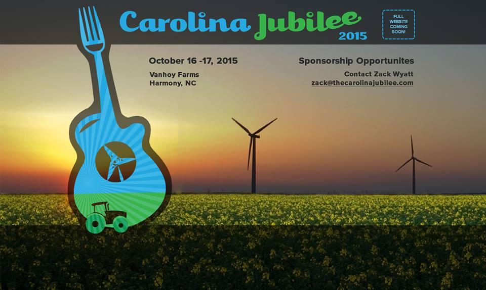 Carolina Jubilee