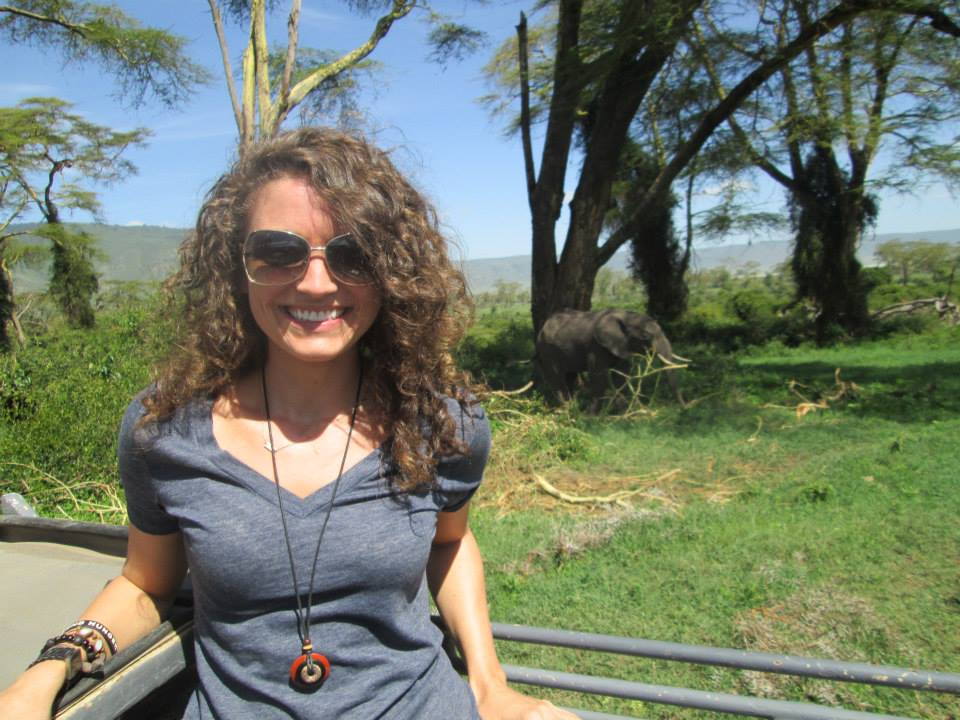 Tanzania 2014