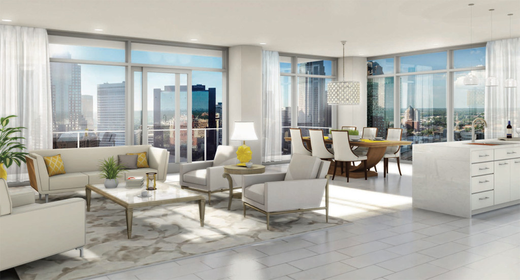 1Brevard: Charlotte's first attempt at Uptown condos since the Great Recession