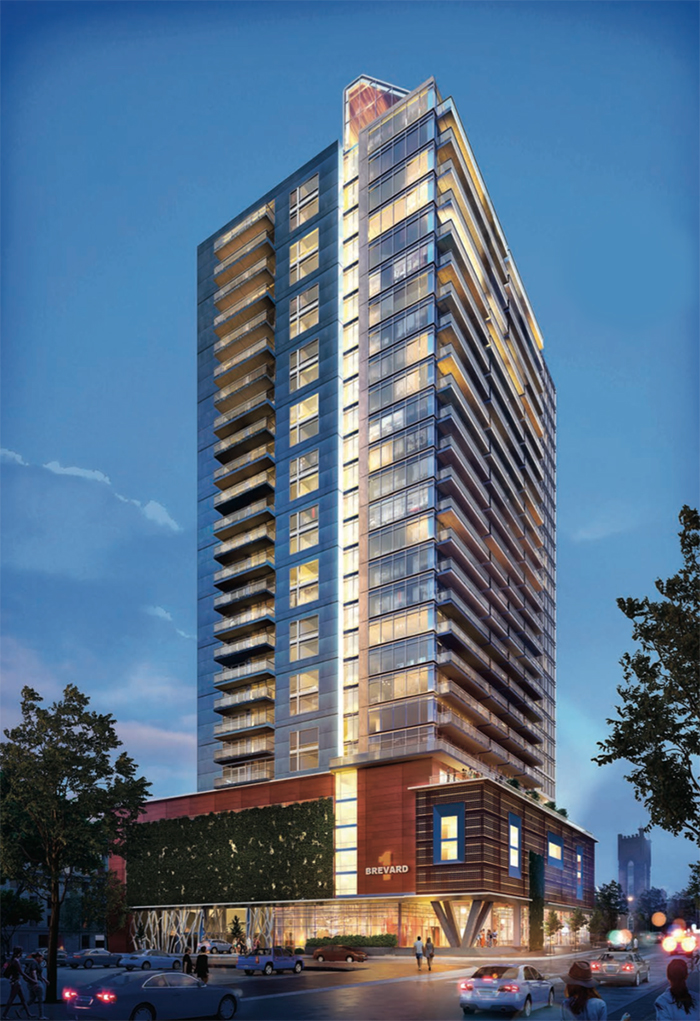 1brevard Charlotte S First Attempt At Uptown Condos Since