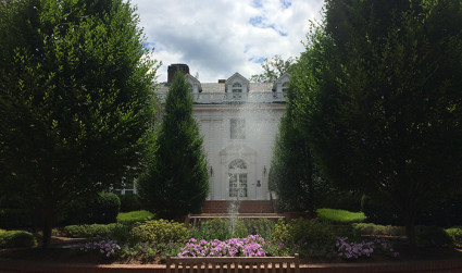 Duke Mansion Home and Garden Tour