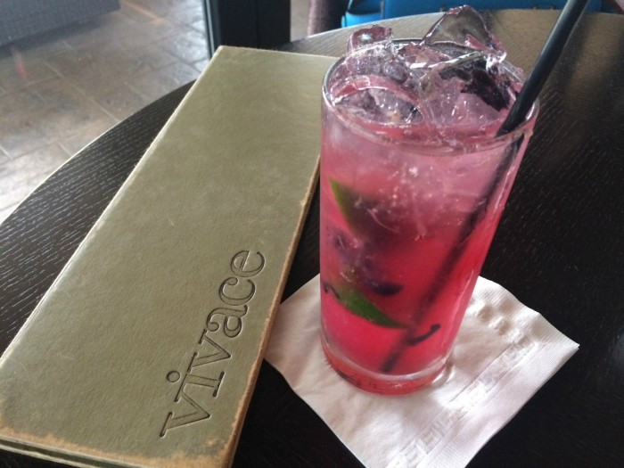 Vivace cocktail