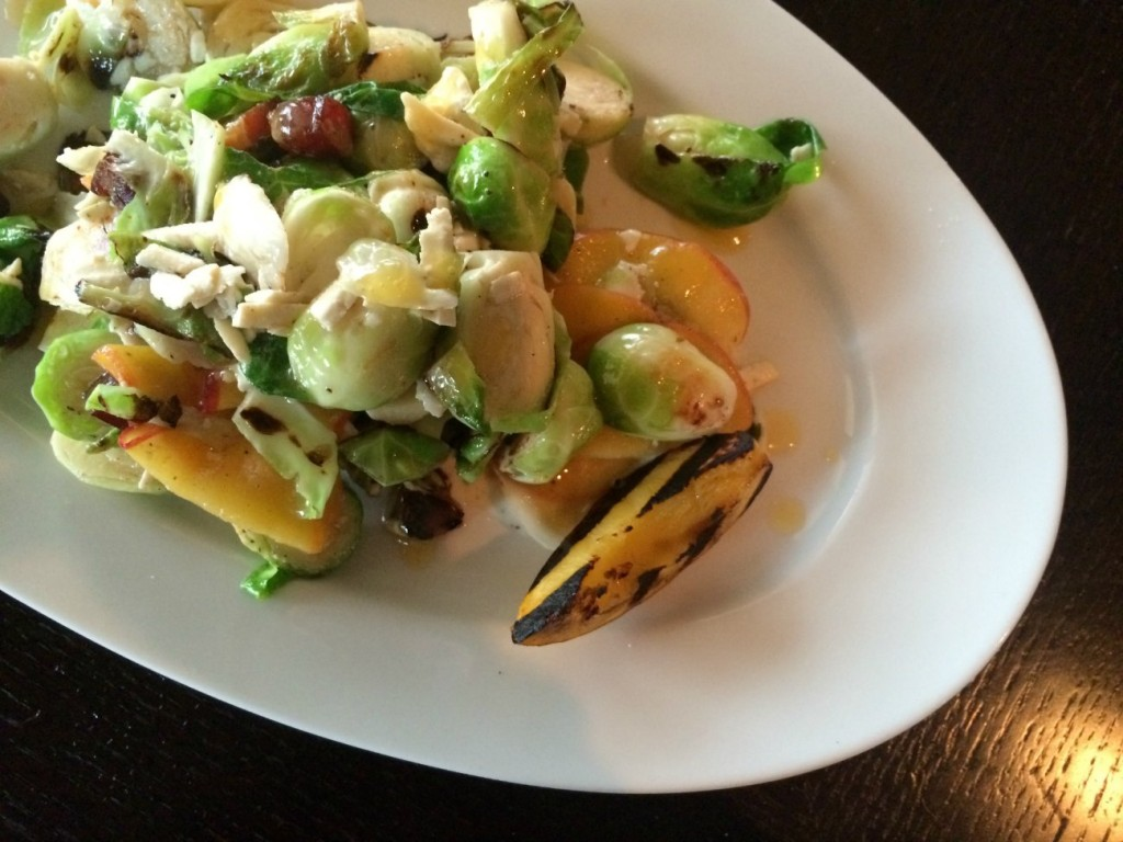 brussels sprouts Vivace