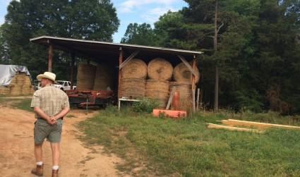 Do you care about local sustainability? Introducing the Carolina Jubilee farm...