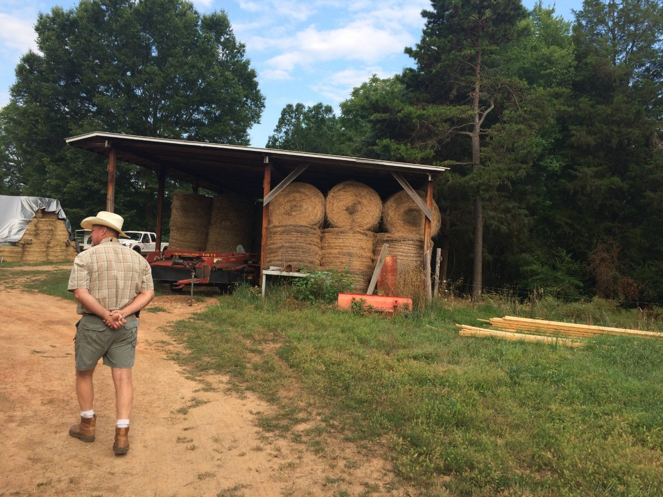 Do you care about local sustainability? Introducing the Carolina Jubilee farm celebration