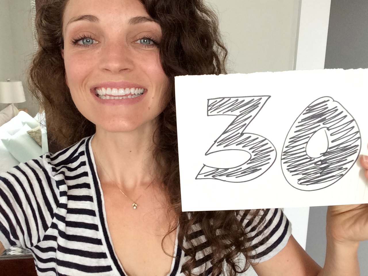 30 things I learned in my 20s