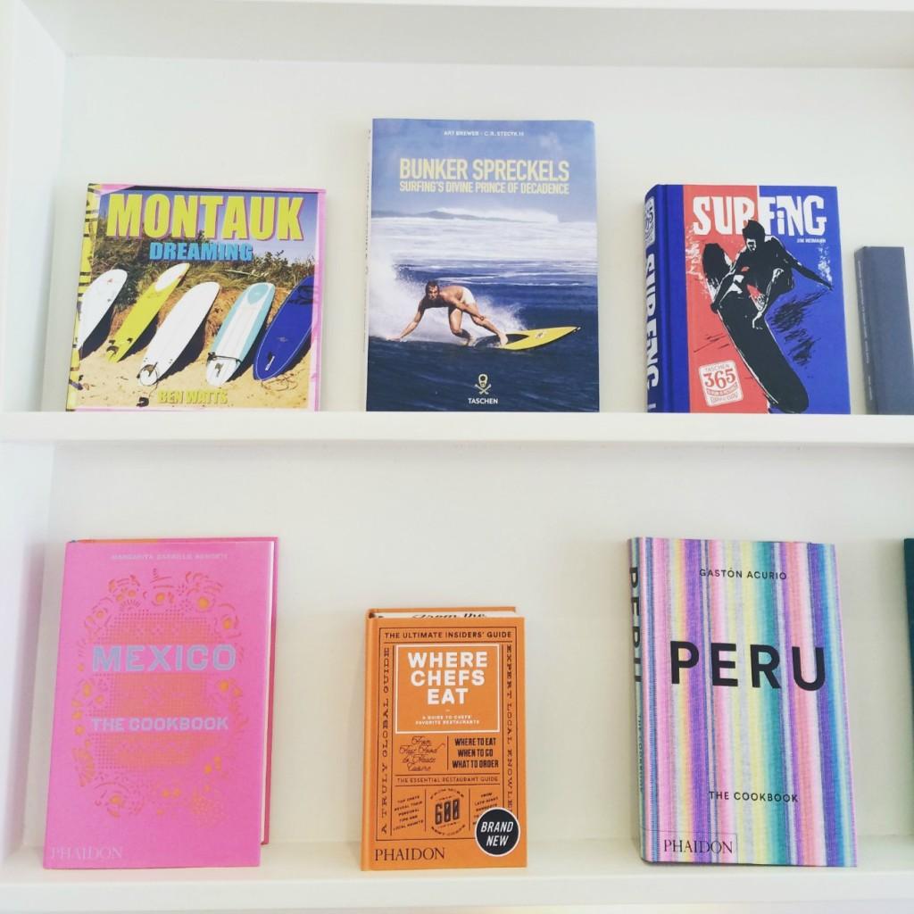 SOCO Gallery bookstore