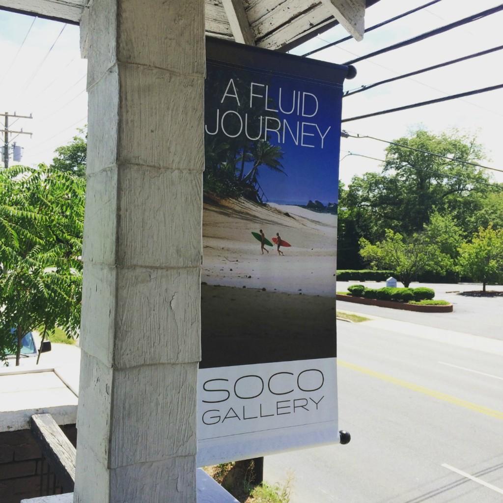 SOCO Gallery