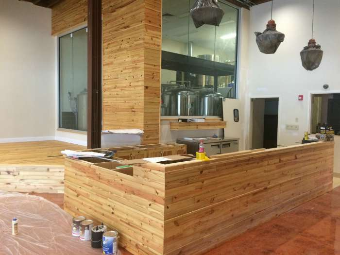 Newgrass Brewing Co