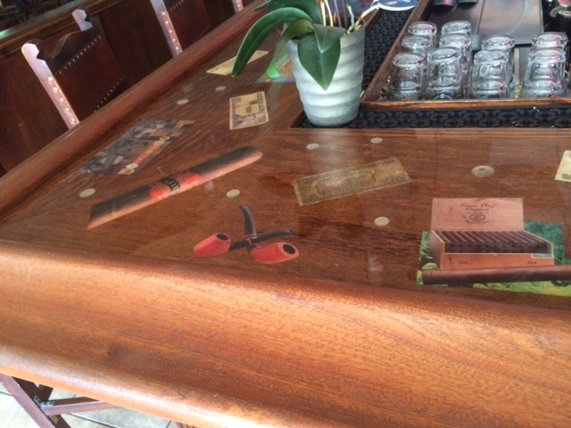 little piece of havana cuban decor
