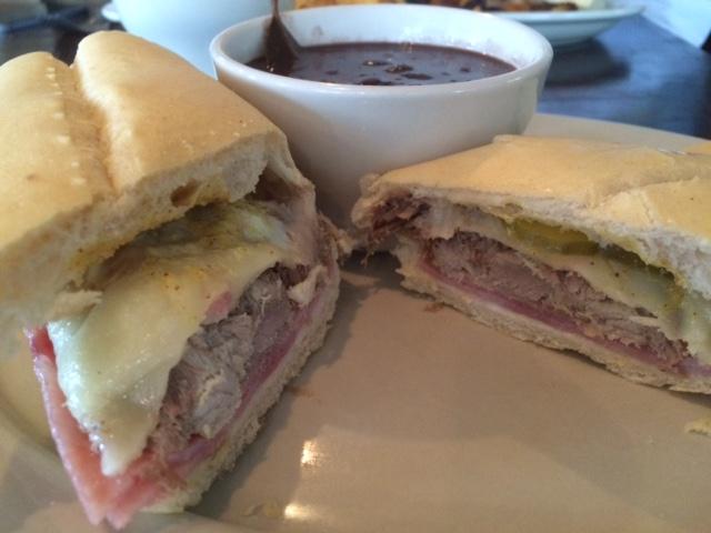 cuban sandwich a little piece of havana charlotte