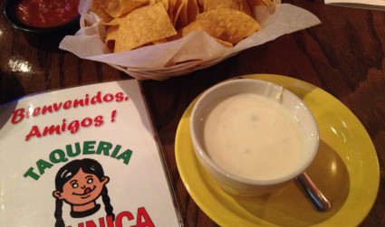 The Great Queso Debate: My search for the best cheese dip in Charlotte
