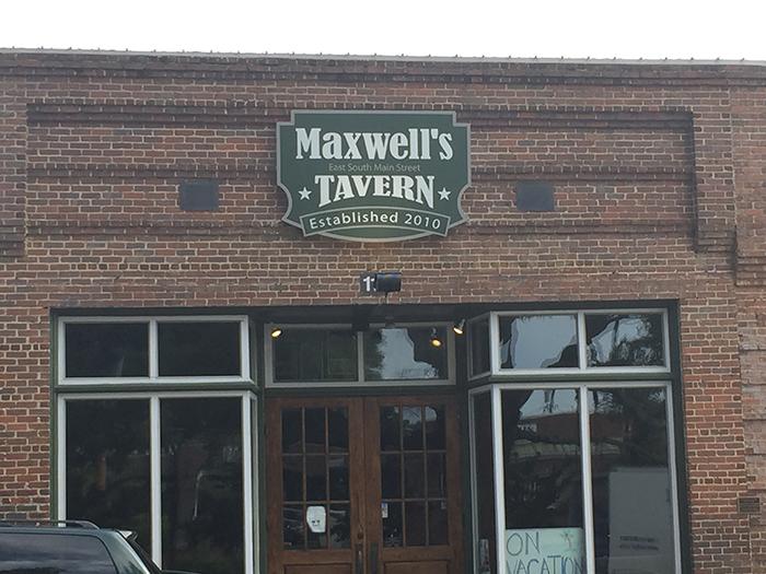 Maxwells-Tavern-Waxhaw